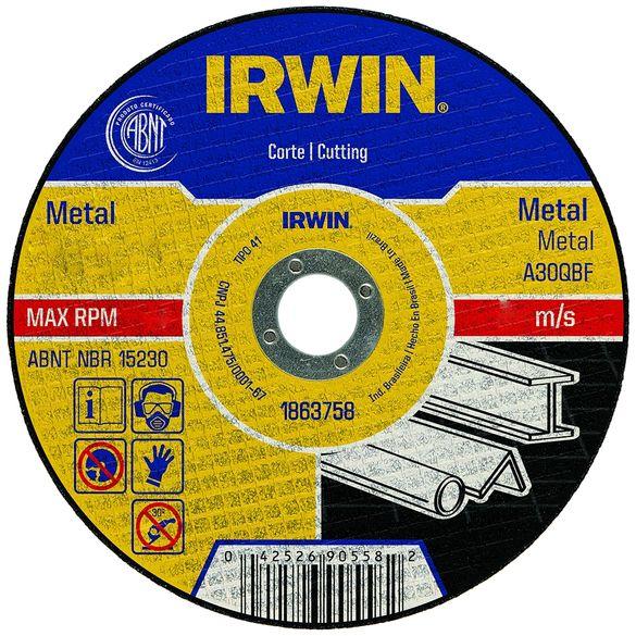 disco-corte-metal-irwin