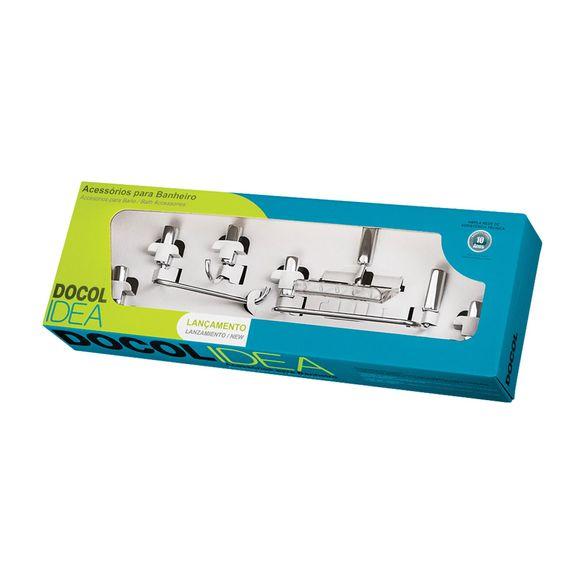 044003-kit-acessorios-docol-idea-5-pecas-chrome