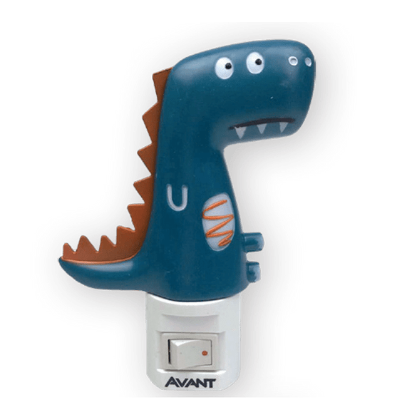 Luminarias-Dino