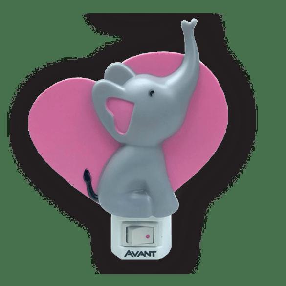 Luminarias-Elefante