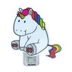 Luminarias-Unicornio
