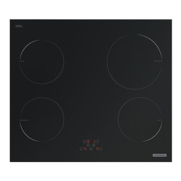 031473---TRAMONTINA-COOKTOP-SQUARE-TOUCH-IND-ELE-4EI-60