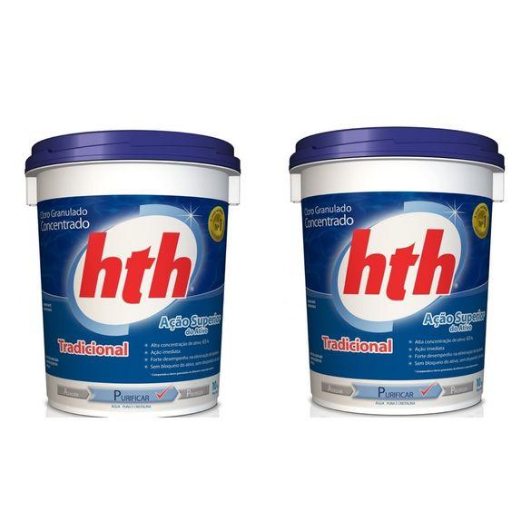 -Kit-HTH-2-Unidades-Cloro-Concentrado-Tradicional-10Kg