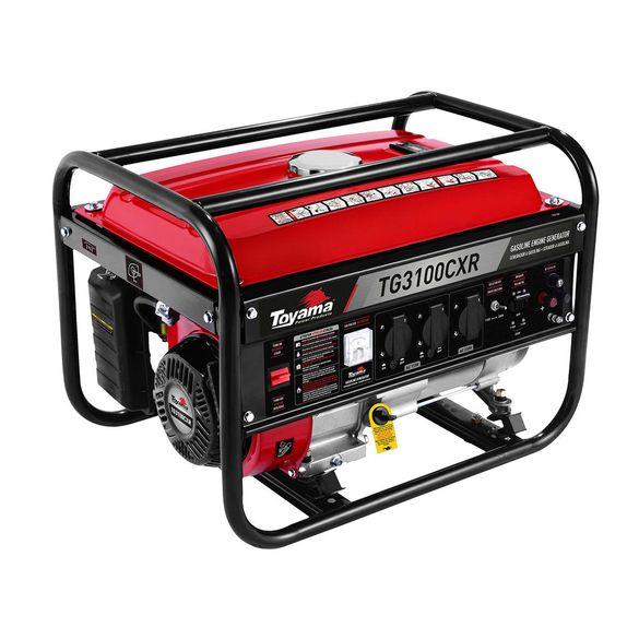 065241-Gerador-Energia-A-Gas-Toyama-Tg3100cxr-Manual-3.1-Kva-Bivolt