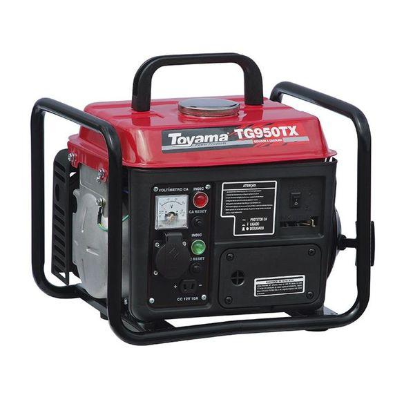 058357-Gerador-a-Gas-2-Tempos-Tg950tx-127-Volts-Toyama