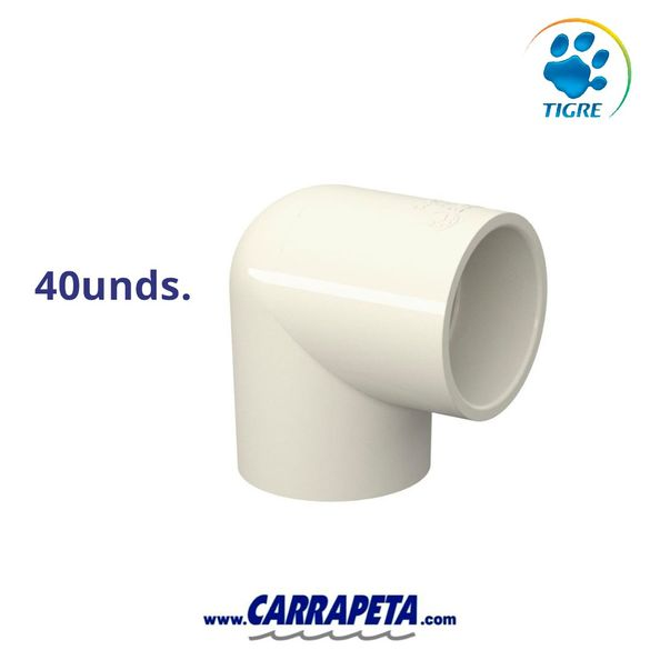 066850-Kit-com-40-Joelhos-Aquatherm-90º-22mm-Tigre