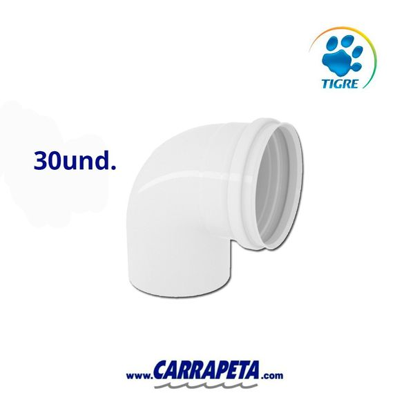 066861-Kit-com-30-Joelhos-de-Esgoto-90º-50mm-Tigre